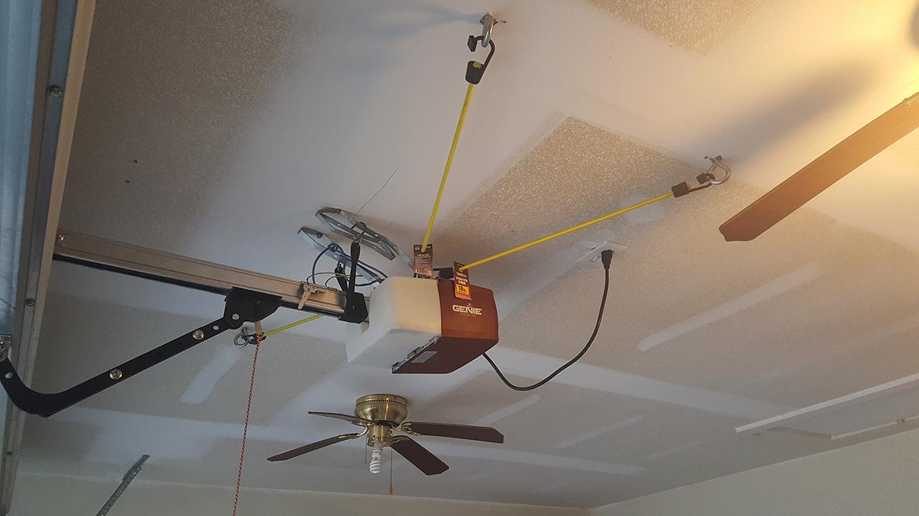 bungee cord repair