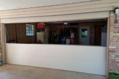 destin garage door installation