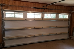 garage door installation service