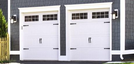 Garage doors blue water garage door services for Wayne dalton 9100 series