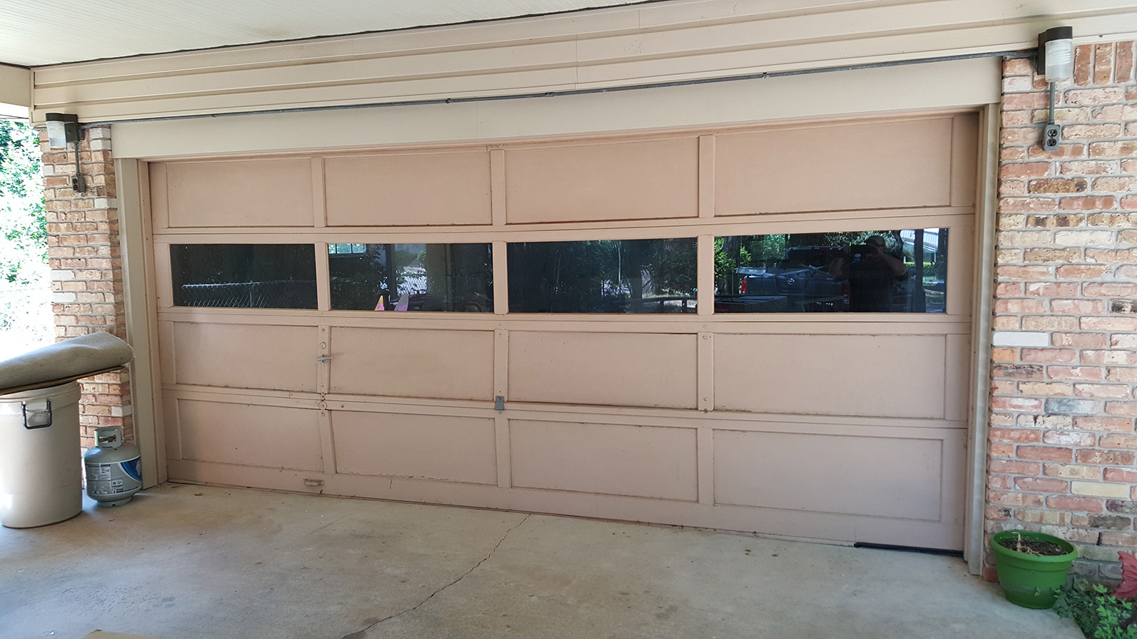 Garage Door Repair Pensacola Florida Ppi Blog