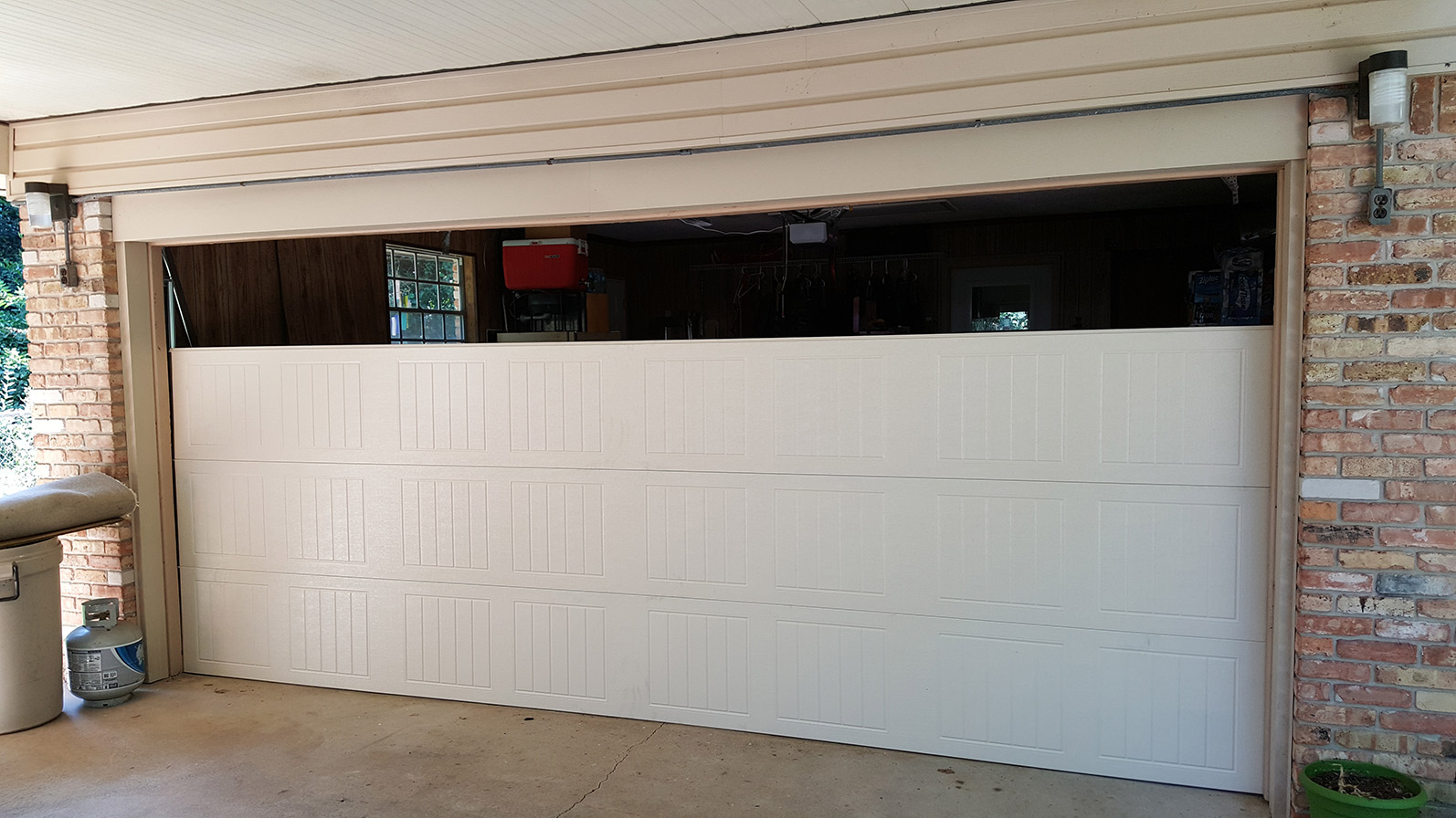 fort walton garage door service