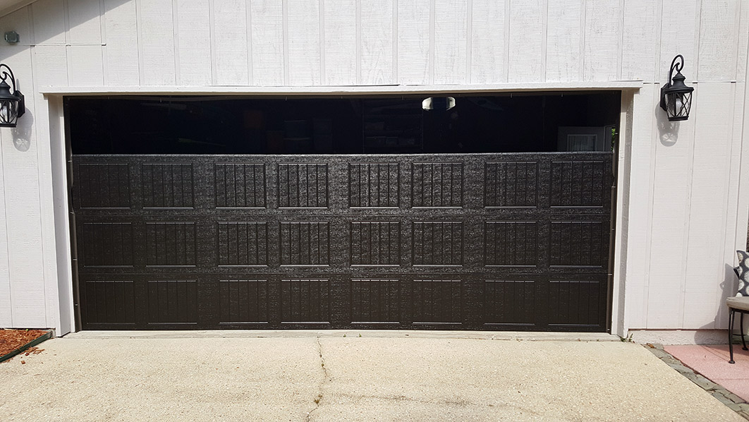 pensacola garage door installation