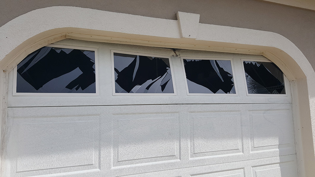 crestview garage door installation