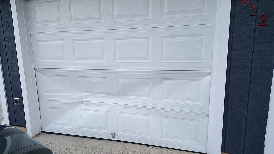 local garage door installation