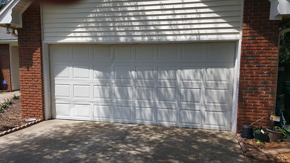 garage door services crestview