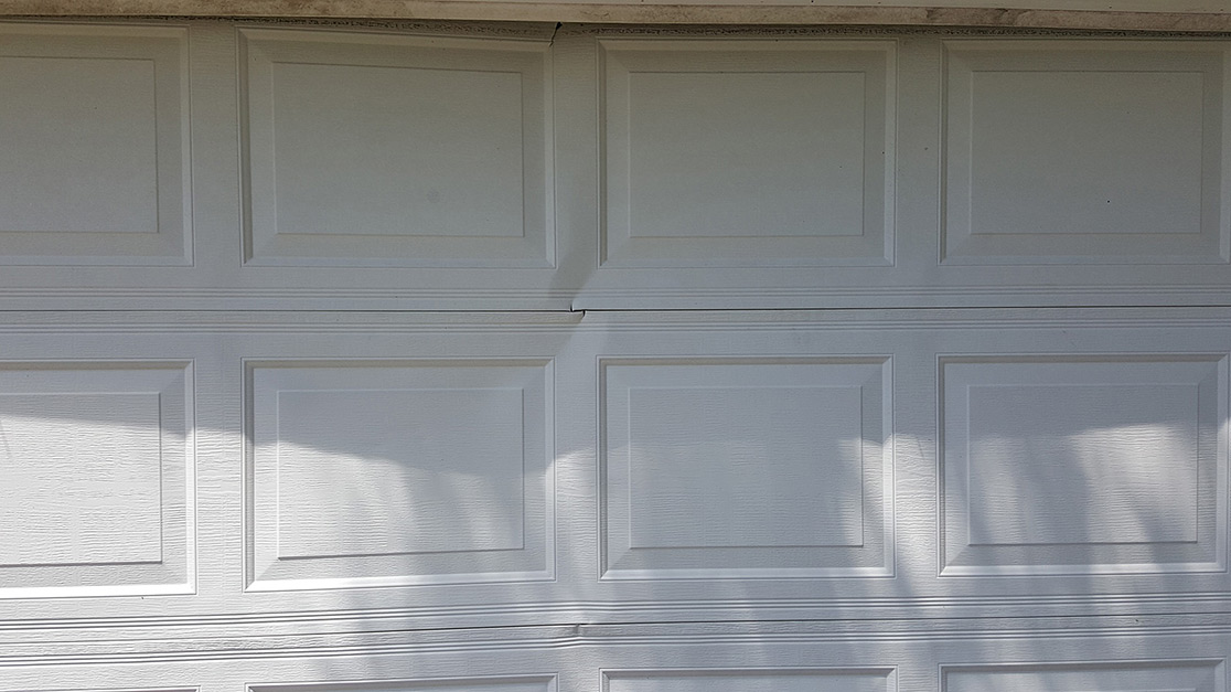 garage door installation crestview