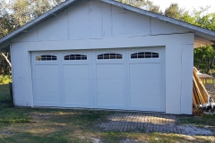 garage door installation destin