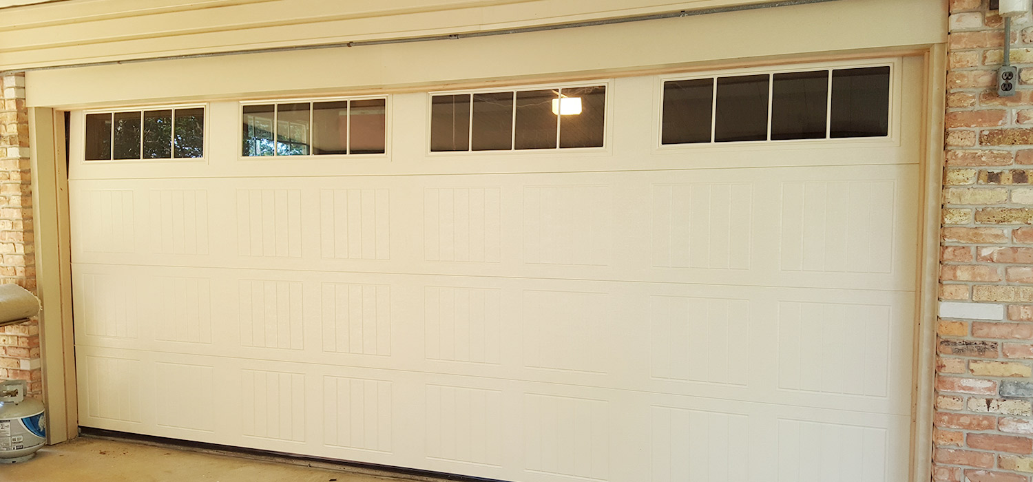destin garage door services