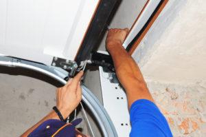 Garage Door Repair for Rollers